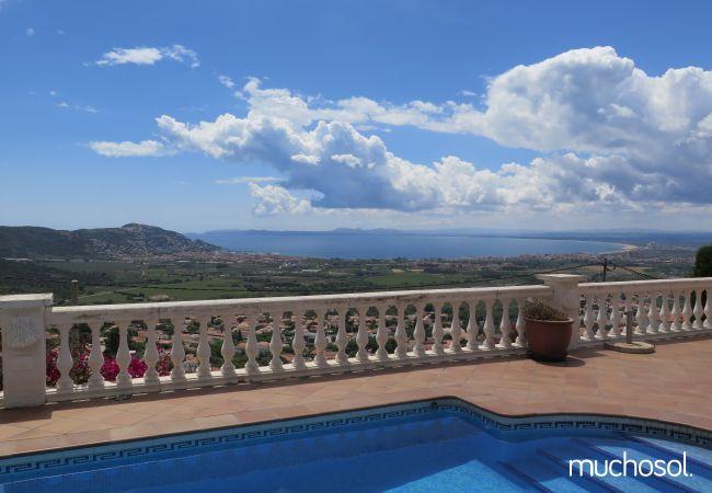 Casa con vistas en Mas fumats - Ref. 60055-1