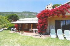 Villa en Sagone