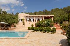 Villa para 6 personas con vistas al jardín