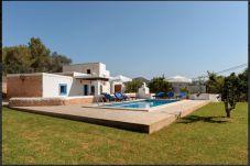Villa en Sant Josep de Sa Talaia / San Jose a 1000 m de la playa