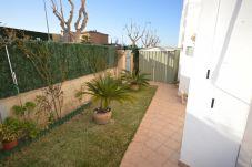 Apartamento con parking en Sant Pere Pescador