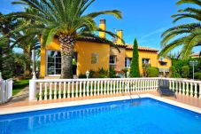 Casa en Sant Pere Pescador a 800 m de la playa