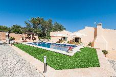 Villa de 4 habitaciones en Sencelles