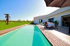 Villa de 2 habitaciones en Sencelles