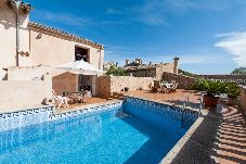 Villa de 3 habitaciones en Sencelles