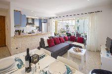 Apartamento de 3 habitaciones a 400 m de la playa
