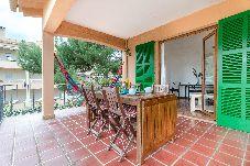 Apartamento de 2 habitaciones en Ses Salines