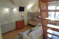 Apartamento para 4 personas en la zona de Zona media