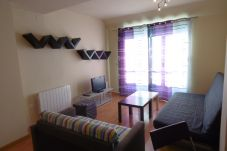 Apartamento para 4 personas en Sierra Nevada
