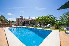 Villa para 5 personas en Sineu