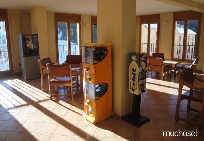Estudios con opción de parking en Soldeu - Ref. 112622-16