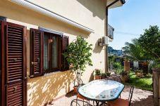 Apartamento con aire acondicionado en Taormina