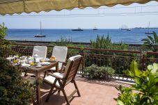 Apartamento con piscina en Taormina