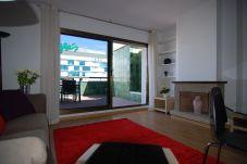 Apartamento de 1 habitación a 2000 m de la playa