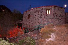 Casa en Tejeda para 4 personas con 2 habitaciones