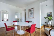 Apartamento con aire acondicionado en Trapani