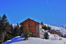 Chalet de 1 habitación a 10 m de la pista de esquí