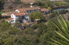 Casa rural en Valleseco para 6 personas con 3 habitaciones