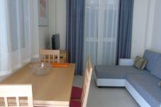 Apartamento en Vera playa para 3 personas con 1 habitación