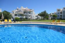 Apartamento con piscina en Vilamoura