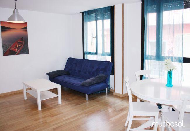 Bonito complejo de apartamentos en Zaragoza - Ref. 114559-3