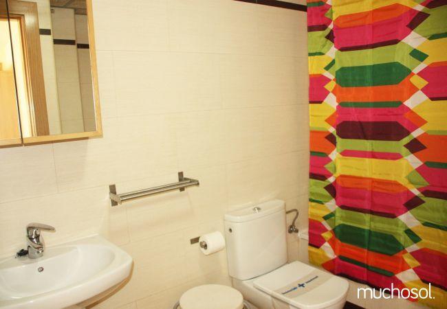 Bonito complejo de apartamentos en Zaragoza - Ref. 114559-21