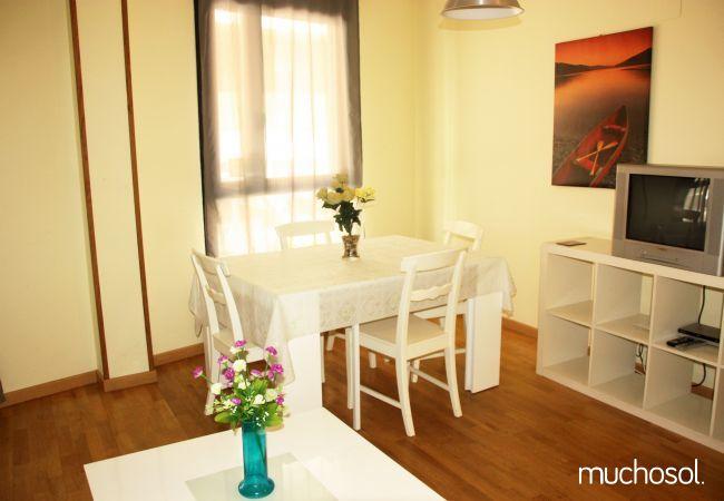 Bonito complejo de apartamentos en Zaragoza - Ref. 114559-6