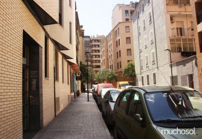 Bonito complejo de apartamentos en Zaragoza - Ref. 114559-23